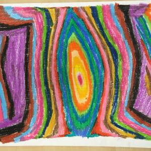 Rachel Hook- Abstract 1