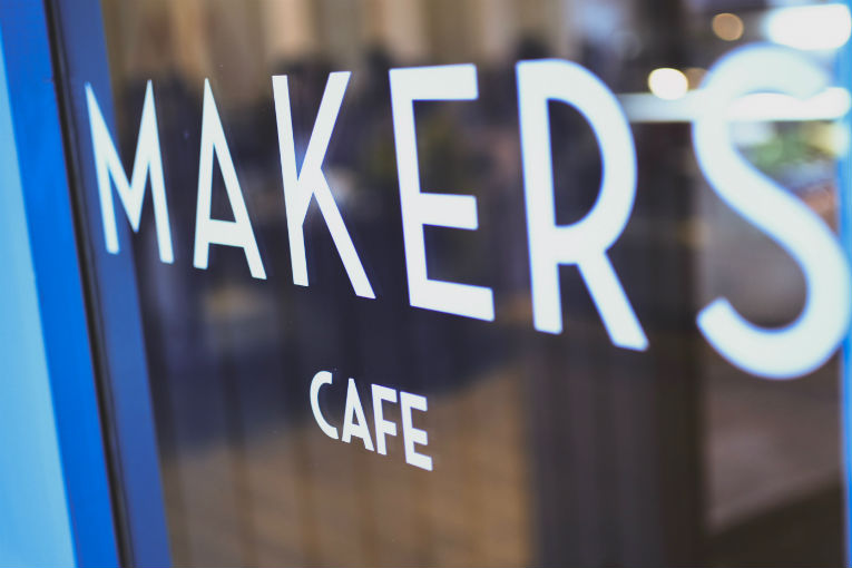 Makers Cafe